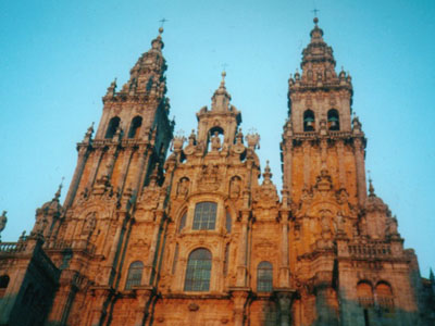 The most mysterious church of Spain 69
